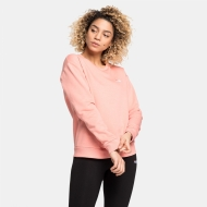 Fila Effie Crew Sweat rosa