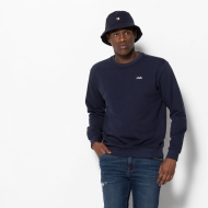 Fila Efim Crew Sweat black-iris Bild 1