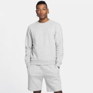 Fila Efim Crew Sweat lightgrey Bild 1