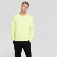 Fila Efim Crew Sweat sharp-green grün