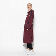 Fila Ellie Long Jacket Bild 1