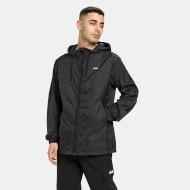 Fila Eracio Thin Woven Jacket black schwarz