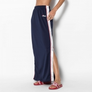Fila Faustia Tear Away Maxi Skirt Bild 1