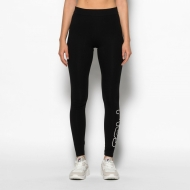 Fila Flexy Leggings schwarz