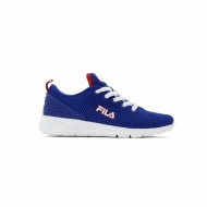 Fila Fury Run 3 Low Junior blau