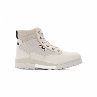 Fila Grunge Mid Men feather-grey hellgrau