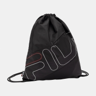 Fila Gym Sack Double Mesh black Bild 1