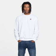 Fila Hector Crew Sweat white weiß