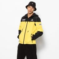Fila Holt Shell Jacket gelb