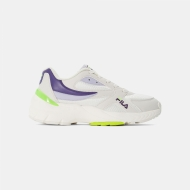 Fila Hyperwalker Low Wmn marhmallow-purple-heather weiß