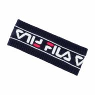 Fila Intarsia Knitted Headband