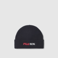 Fila Ivan Beanie black-beauty Bild 1