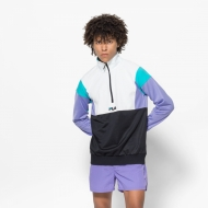 Fila Keith Half Zip Shirt Bild 1