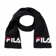 Fila Kids Basic Knitted Scarf With Logo