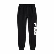 Fila Kids Classic Logo Pants black-white schwarz
