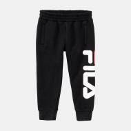 Fila Kids Classic Logo Pants black schwarz