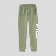 Fila Kids Classic Logo Pants sea-spray grün