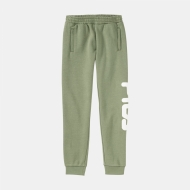 Fila Kids Classic Logo Pants sea-spray grün