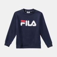 Fila Kids Classic Logo Sweat black-iris black-iris