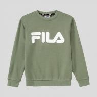 Fila Kids Classic Logo Sweat sea-spray Bild 1