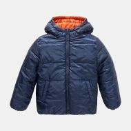 Fila Kids Nicolo Reversible Puff Jacket Bild 1