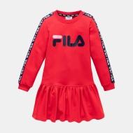 Fila Kids Paula Taped Sweatdress Bild 1