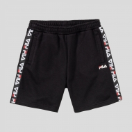 Fila Kids Tappen Shorts black Bild 1