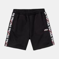 Fila Kids Tappen Shorts black Bild 1