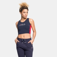 Fila Lacy Cropped Top Bild 1