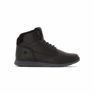 Fila Lance Mid Men black schwarz