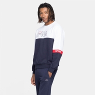 Fila Larry Crew Sweat Bild 1