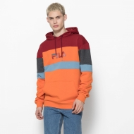 Fila Larry Hooded Sweat orange