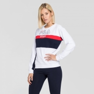Fila Mika Crew Sweat Bild 1