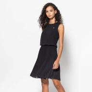 Fila Milan Fashion Week Dress schwarz