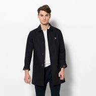 Fila Milan Fashion Week Knit Zip Top navyblau