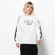 Fila Milan Fashion Week Sweater Bild 1
