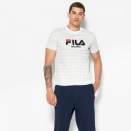 Fila Milan Fashion Week Tee Bild 1