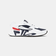 Fila Mindblower Men navy-white-red navyblau
