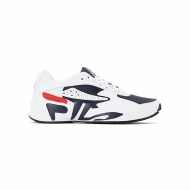 Fila Mindblower Men navy-white-red Bild 1
