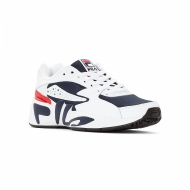 Fila Mindblower Wmn navy-white-red blau