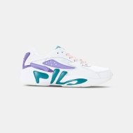 Fila Mindblower Wmn white-carribbean weiß