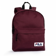 Fila Mini Backpack Malmö rot