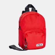 Fila Mini Strap Backpack Varberg rot