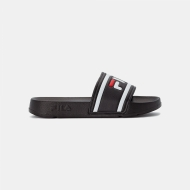 Fila Morro Bay Slipper 2.0 Wmn black schwarz