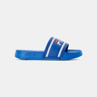 Fila Morro Bay Slipper JR olympian-blue blau
