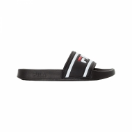 Fila Morro Bay Slipper Wmn black schwarz