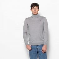 Fila Nelson Turtleneck Knit grau