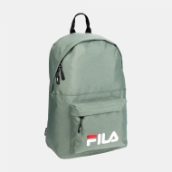 Fila New Backback S´Cool Two sea-spray grün