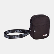 Fila New Pusher Bag Berlin black schwarz