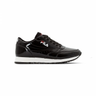 Fila Orbit F Low Wmn metallic-black schwarz